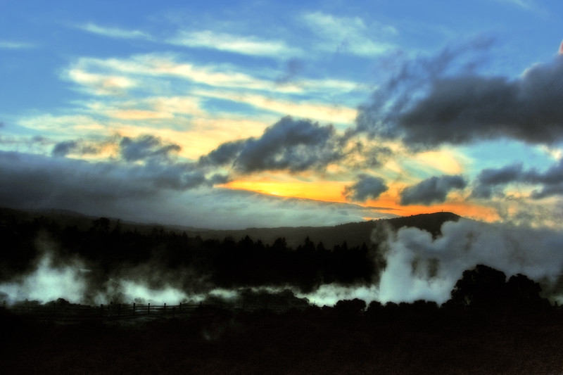 sunset at the geyers complete.jpg