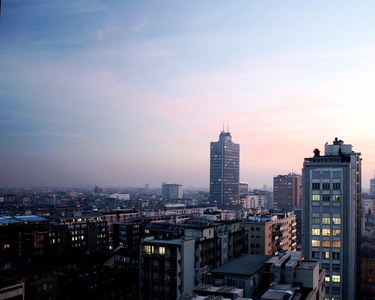 Milan Skyline 3