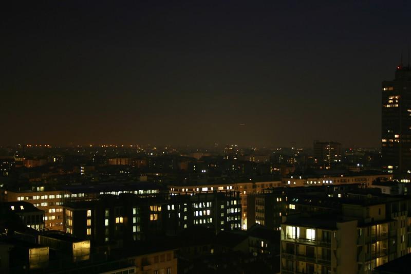 Milan Skyline 9