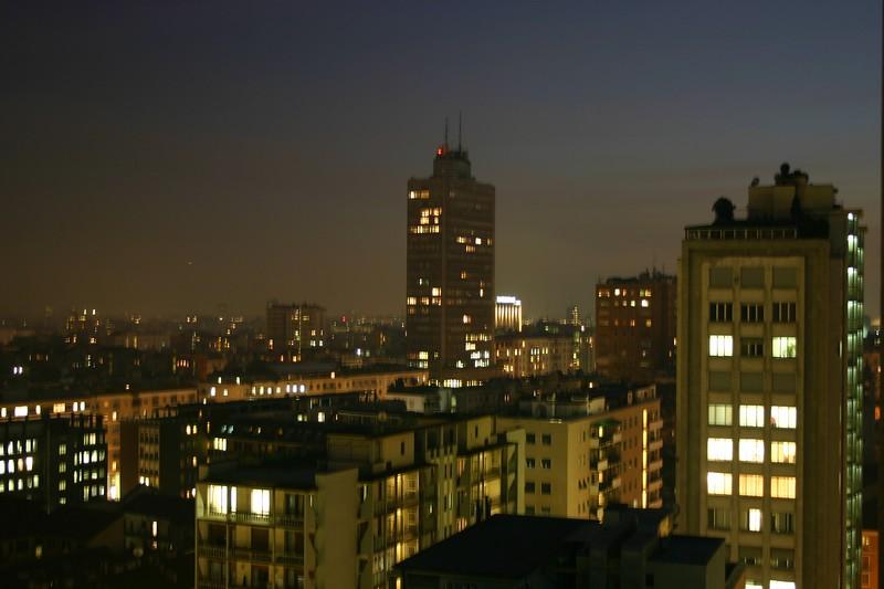 Milan Skyline 6