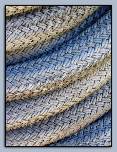 Rope at the Dock 2