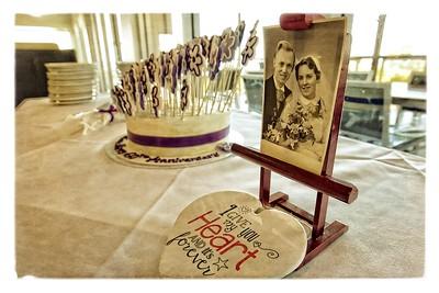 Steve & Joke Flierman's 60th Wedding Anniversary