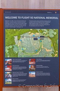 Layout of the memorial