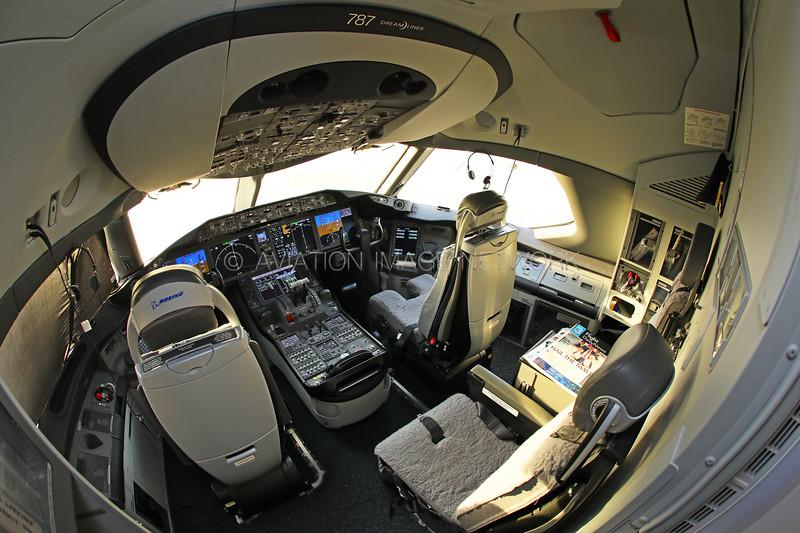 2-DEER | Boeing 787-8 BBJ | Deer Jet