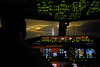 Approach to Hong Kong Runway 07R