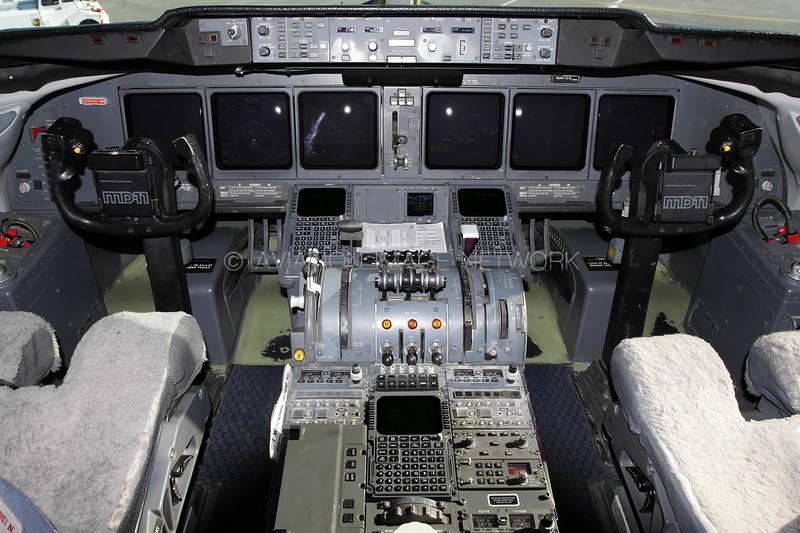 N681FE | McDonnell Douglas MD-11F | FedEx Express