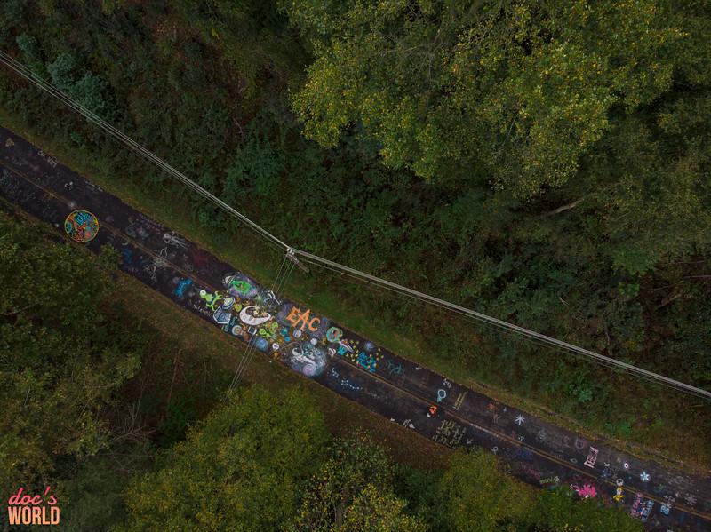 1540 - uasp - grafiti road birdsboro