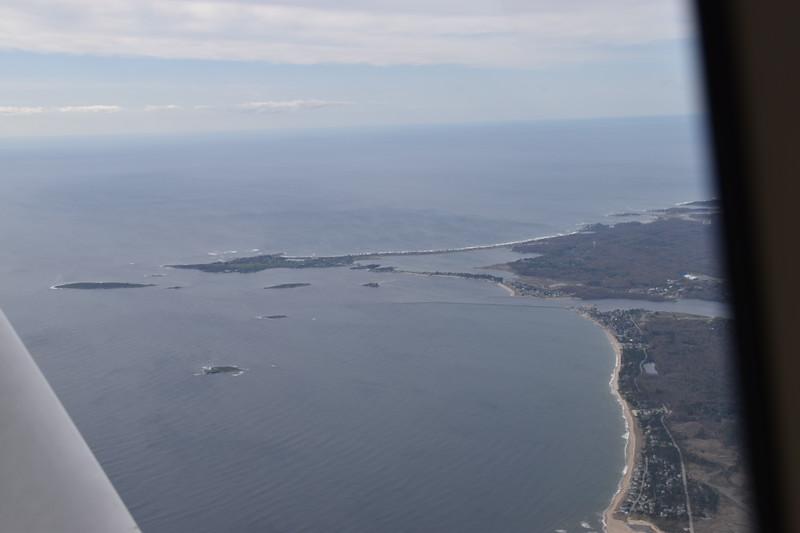 More gorgeous Maine coastline