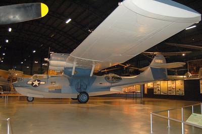 Dayton Air Museum - 2007