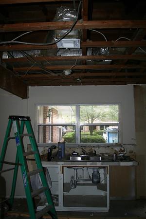 Flip #2 - The Azaleadell House - Framing Begins