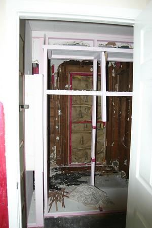 Flip #2 - The Azaleadell House - Demolition