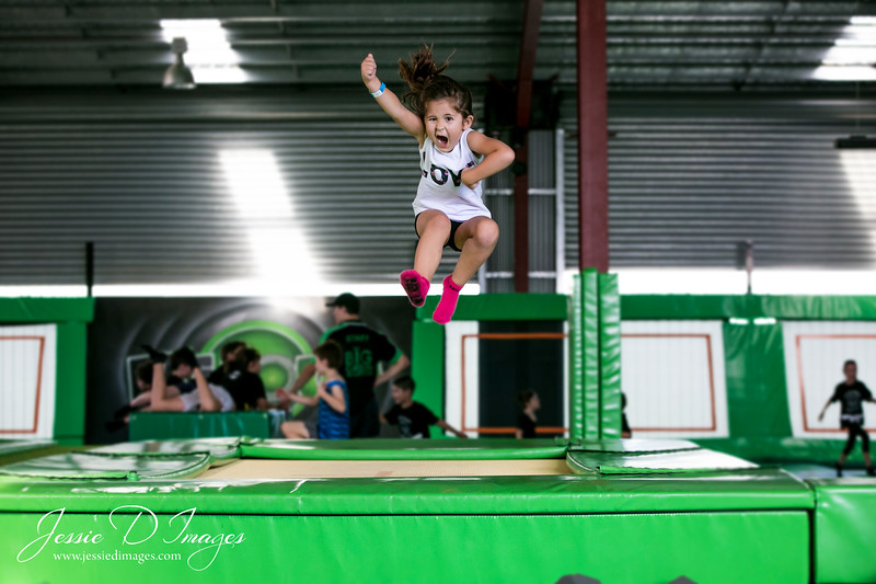 Flip Out Wagga Photo - Jessie D Images 1