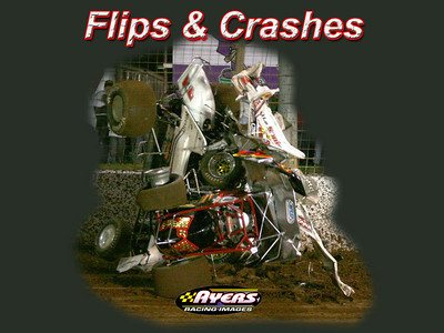 Flips & Crashes