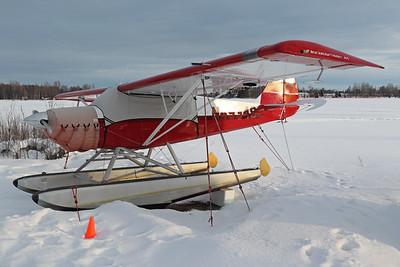 N49349   Aviat Aircraft Inc. A-1 Husky
