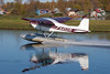 N4521B | Cessna 180 Skywagon