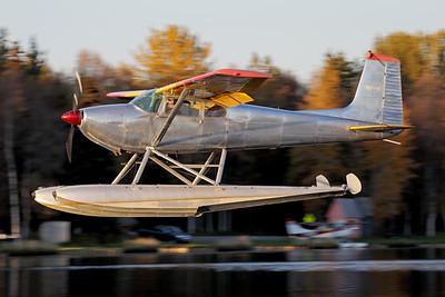 N4749B | Cessna 180 Skywagon