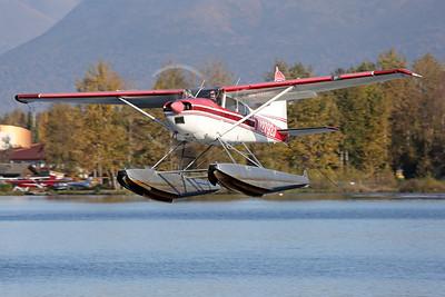 N2792J | Cessna A185E Skywagon