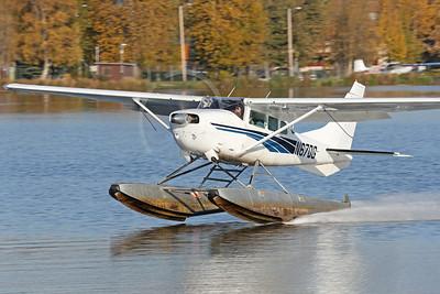 N67DG | Cessna U206F Stationair