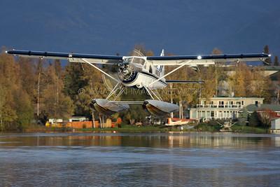 Seaplanes and Floatplanes