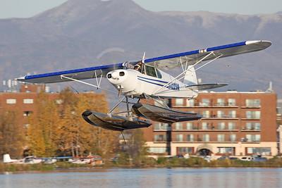 N4229M | Piper PA-12 Super Cruiser