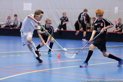Kärra IBK - Floda IBK Rydboholms SK vs Floda IBK, Coop Forum Cup 2015.