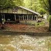 Final damage to Creekside cottage.