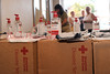 Red Cross in Shamokin.