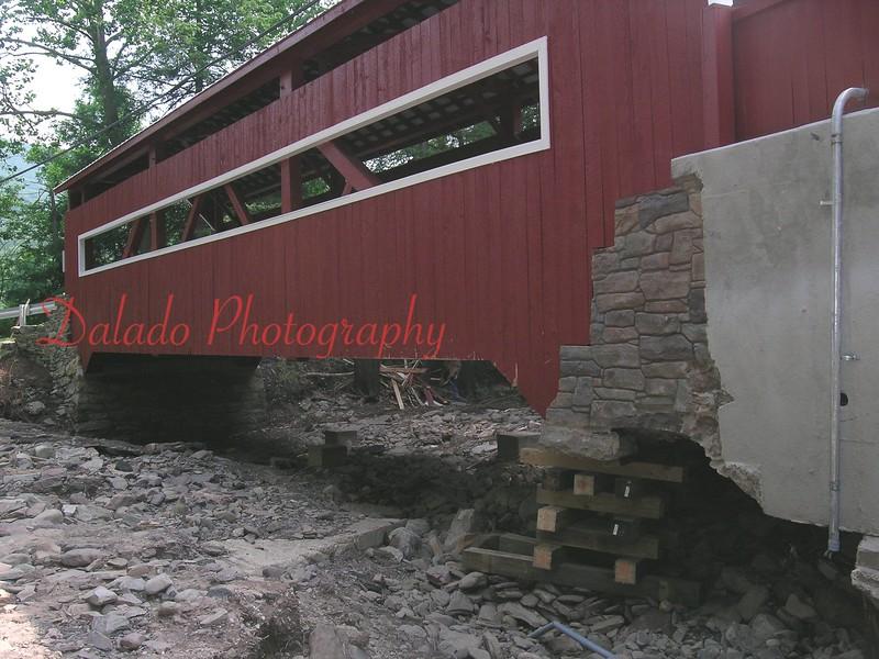 Josiah Hess Bridge