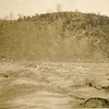1913 Flood/James River near Lynchburg II (06566)