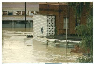 Flood I (00627)