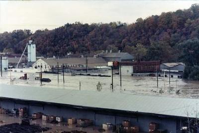 Flood V (00634)
