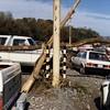 Damaged Poles (00683)