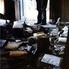 Trash Inside the Foundry (00682)