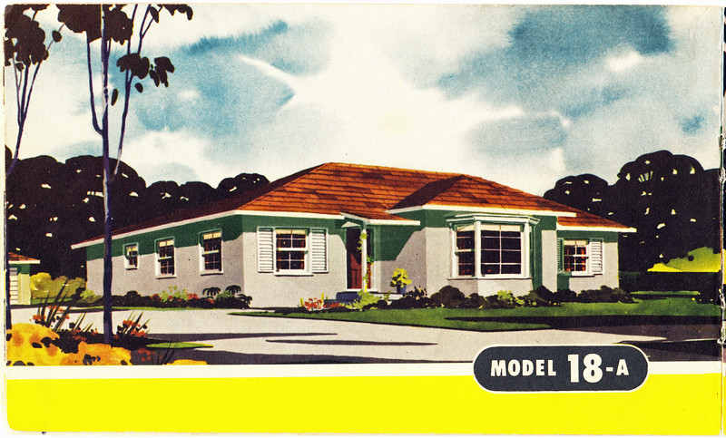 Lakewood Park Model 18-A