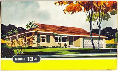 Lakewood Park Model 13-B