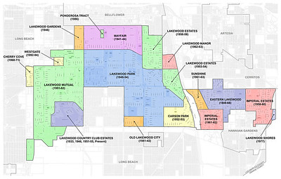 Lakewood's Development