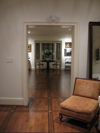 Floor 8 BoppArt Decorative Painting