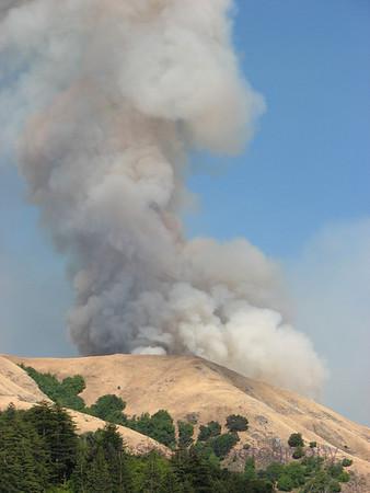 Basin Fire II