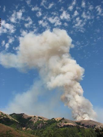 Basin Fire III
