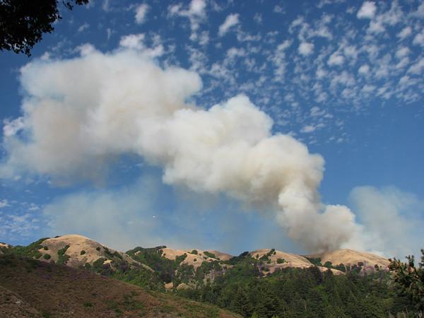Basin Fire I
