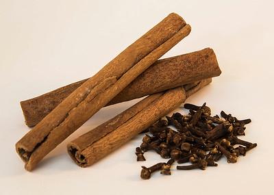 Cinnamon and Cloves