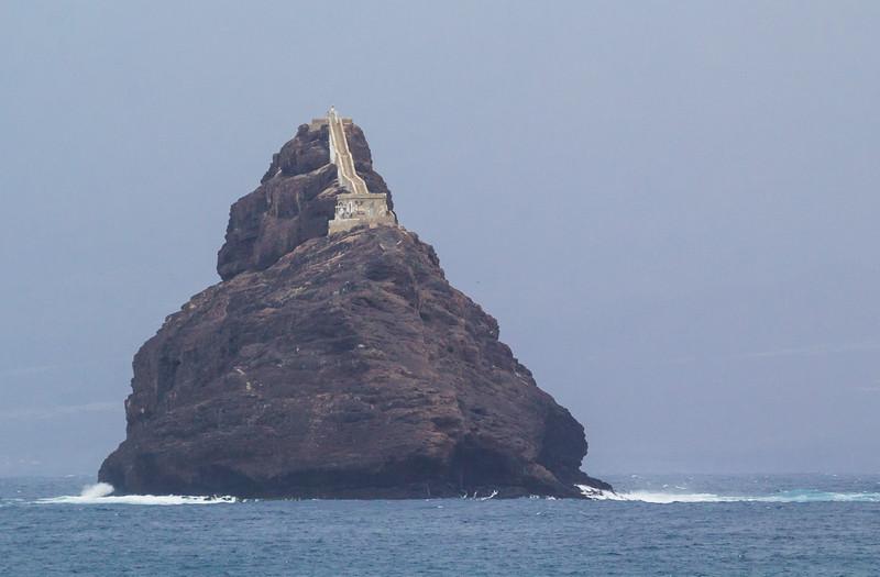 Island Ilhéu Passaros