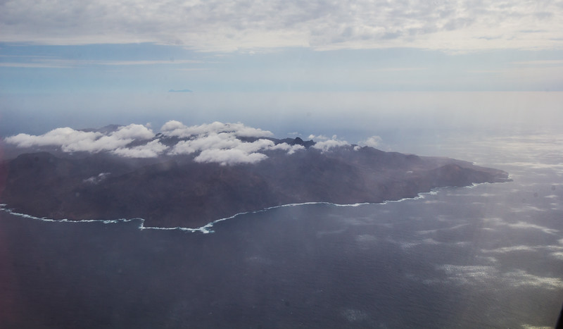 Island Sao Nicolau