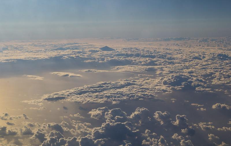 La Teide 3718m