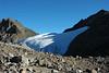 Lewis Glacier, Mnt. Kenya