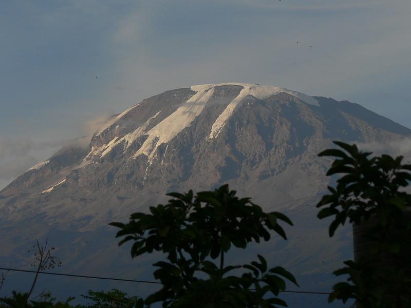 Moshi, Kilimanjaro