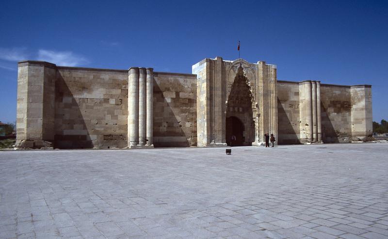 Kervansaray, Sultanhani, Konya - Aksaray