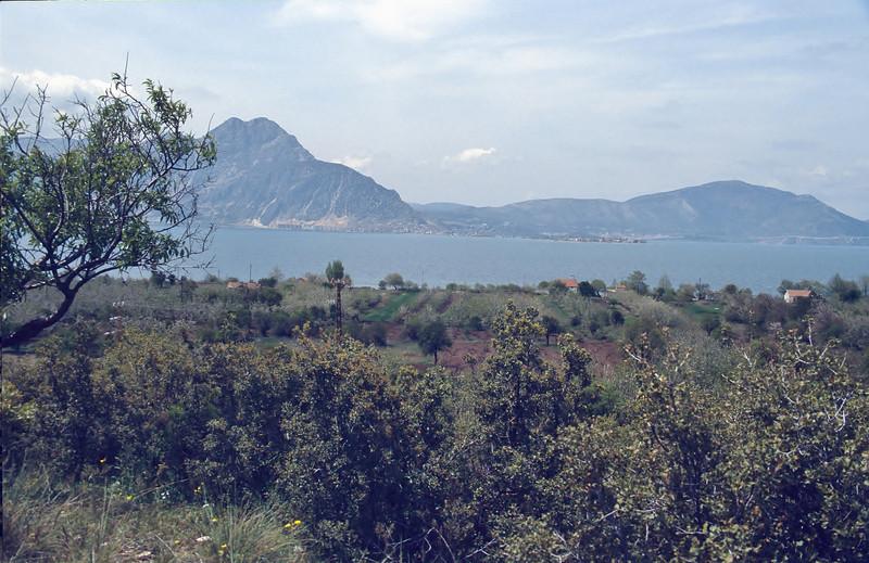 Egirdir Golu (lake), Antalya-Isparta-Egirdir