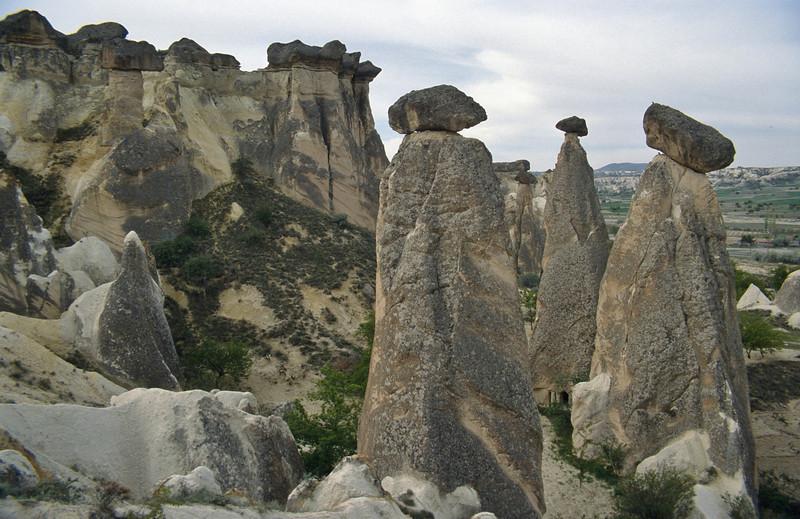 Ürgüp, Nevsehir-Kayseri