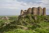 7 th- century fortress, 2300m, 11th- cent. Church, Byurkan, near Mount Aragat, Aragatsotn